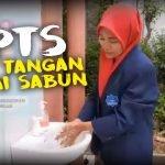 Cuci Tangan Pakai Sabun - Mitrapost.com