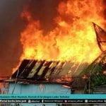 Template Berita 690 Rumah Terbakar Di Grobogan - Mitrapost.com