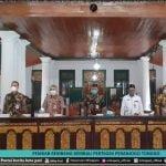 Pemkab Rembang Kembali Pertegaskan Pengaktifan Jogo Tonggo Mitrapost 1 - Mitrapost.com