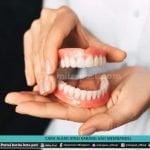 Cara Alami Atasi Karang Gigi Membandel Mitrapost - Mitrapost.com