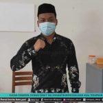 1 Sudah Divaksin Dewan Sebut Tak Khawatir Bersosialisasi Asal Terapkan Prokes - Mitrapost.com