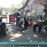 Bengkel Jogo Tonggo Santri Di Grobogan Buka Servis Motor Gratis - Mitrapost.com
