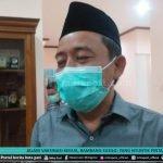 Jalani Vaksinasi Kedua Bambang Susilo Yang Nyuntik Pintar - Mitrapost.com