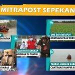 Mitrapost Sepekan 10 April - Mitrapost.com
