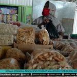 Berkah Ramadan Pendapatan Pedagang Makanan Tradisional Meningkat - Mitrapost.com