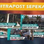 Sepekan - Mitrapost.com