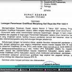 Bupati Jepara Larang Asn Memberi Dan Menerima Gratifikasi - Mitrapost.com