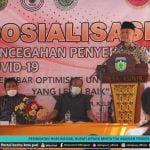 Peringatan Hari Waisak Bupati Jepara Minta Tak Abaikan Prokes - Mitrapost.com