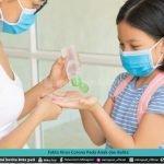 Fakta Virus Corona Pada Anak Dan Balita
