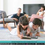 Dampak Negatif Kecanduan Gadget Pada Anak