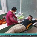 Pandawa Rembang Tawarkan Progam Antar Jemput Donor Darah - Mitrapost.com
