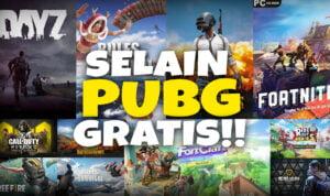 5 Game Battle Royale Selain PUBG Mobile dan Fortnite (2021)