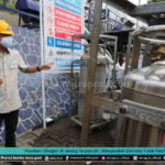 Pasokan Oksigen Di Jateng Terpenuhi, Masyarakat Diminta Tidak Panik