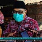 Dianggarkan Rp1 Miliar Enam Parpol Di Rembang Telah Ajukan Banpol - Mitrapost.com