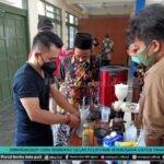 Dinindagkop Ukm Rembang Gelar Pelatihan Wirausaha Untuk Para Santri - Mitrapost.com