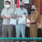 Oksigen Menipis Di Sejumlah Rumah Sakit Bupati Pati Saya Agak Was Was - Mitrapost.com