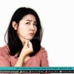 Tips Mudah Atasi Double Chin Agar Tampil Percaya Diri - Mitrapost.com