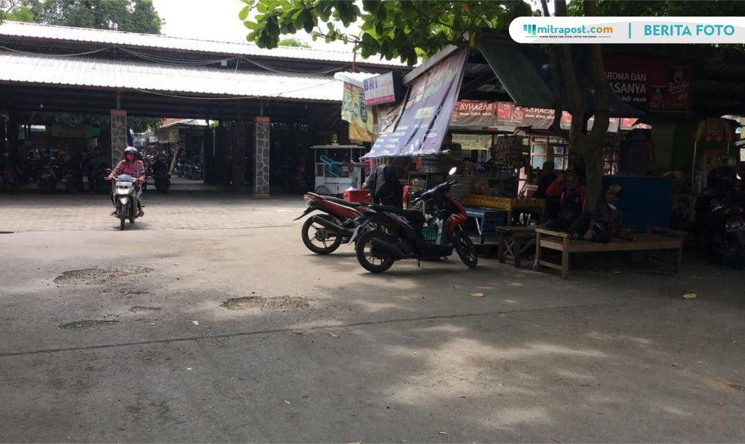 Kebijakan Ppkm Buat Omset Pedagang Pasar Turun, Retribusi Perlu Dibebaskan