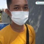 Kesadaran Prokes Meningkat, Pedagang Masker Raup Jutaan Rupiah Per Hari