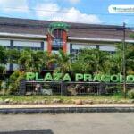 Nasib Plaza Pragola Pati: Sudah Mati Suri, Dihantam Pandemi Lagi
