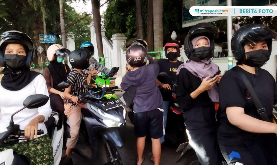 Ppkm Diperpanjang, Pemuda Pati Tuntut Pemerintah Lebih Solutif