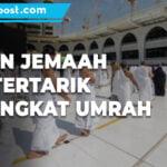 Calon Jemaah Umrah Pati Belum Dipastikan Keberangkatan Di Masa Pandemi 1 - Mitrapost.com