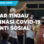 Ganjar Tinjau Vaksinasi Covid 19 Di Panti Sosial Pangrukti Mulyo Rembang - Mitrapost.com