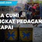 Harga Cumi Di Tingkat Pedagang Mencapai Rp50 Ribu Per Kilo - Mitrapost.com