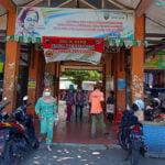 Omzet Pasar Turun 40 Persen, Dinindagkop UKM Rembang Lakukan Evaluasi