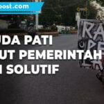 Ppkm Diperpanjang Pemuda Pati Tuntut Pemerintah Lebih Solutif 1 - Mitrapost.com