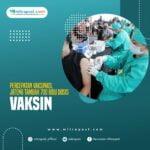 Percepatan Vaksinasi, Jateng Tambah 700 Ribu Dosis Vaksin