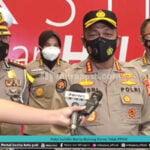 Polisi Selidiki Berita Bohong Demo Tolak Ppkm