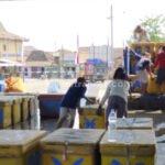Harga Cumi Di Tingkat Pedagang Mencapai Rp50 Ribu Per Kilo