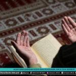 Agar Dimudahkan Rizeki Dan Pekerjaan Baca Doa Berikut - Mitrapost.com
