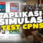 Aplikasi Cpns - Mitrapost.com