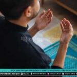 Doa Dan Bacaan Zikir Pagi Di Waktu Mustajab Usai Salat Subuh - Mitrapost.com