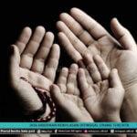 Doa Diberikan Keikhlasan Ditinggal Orang Tercinta - Mitrapost.com