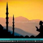 Doa Menghilangkan Stres Karena Banyak Tekanan - Mitrapost.com