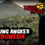 Gunung Angker - Mitrapost.com