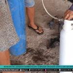 Komunitas Sedekah Rombongan Sewakan Oksigen Gratis Untuk Warga Pati - Mitrapost.com