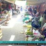 Omzet Pasar Turun 40 Persen Dinindagkop Ukm Rembang Lakukan Evaluasi - Mitrapost.com