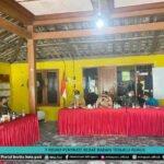 Partisipasi Masyarakat Rembang Terhadap Ppkm Darurat Cukup Tinggi - Mitrapost.com