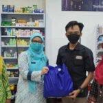 Pemkot Depok Gagas Program D'SabR untuk Bantu Warga Terdampak Pandemi