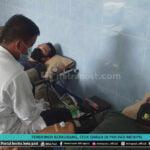Pendonor Berkurang Stok Darah Di Pmi Pati Menipis - Mitrapost.com