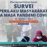Pengisian Survei Bps Rembang Penuhi Target - Mitrapost.com