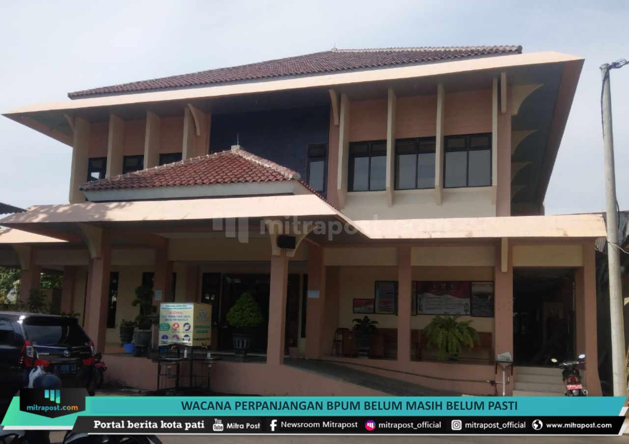 Wacana Perpanjangan Bpum Belum Masih Belum Pasti - Mitrapost.com