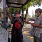 1 500 Pelaku Usaha Di Temanggung Mendapat Bansos Umkm - Mitrapost.com
