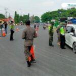 Perubahan Ppkm Level 3, Kabupaten Pati Kurangi Penyekatan Jalan