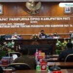 Apbd Perubahan Dibahas, Ketua Dprd Pati Penangan Covid-19 Minimal 8 Persen