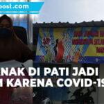 6. 434 Anak Di Pati Jadi Yatim Karena Covid 19 - Mitrapost.com